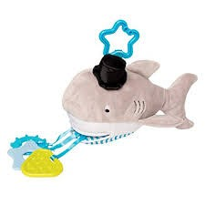 Zip & Play Shark