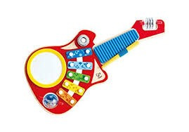 HAPE: 6-in-1 Music Maker