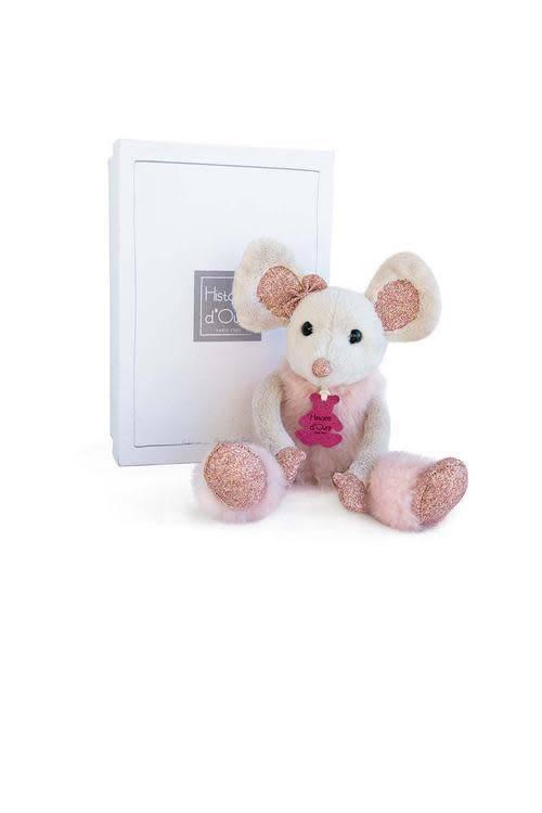 DOUDOU ET COMPAGNIE DOU DOU ET COMPAGNIE: Souris (Mouse) - 9.8