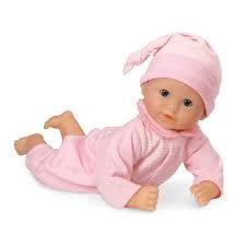 COROLLE: Bebe Calin Charming Pastel