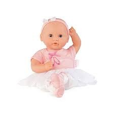 COROLLE: Bebe Calin Ballerina