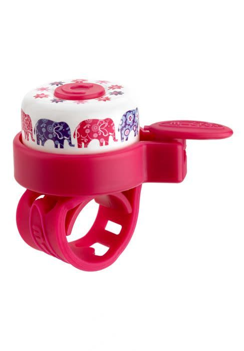 Micro Kickboard MICROKICKBOARD:  BELL - ELEPHANT