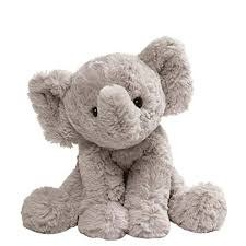 Earth Sea Sky GUND: Cozys Elepahant Small