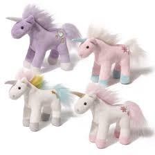 Gund Kids GUND: Unicorn Chatters