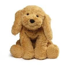 GUND: Cozys Dog Small