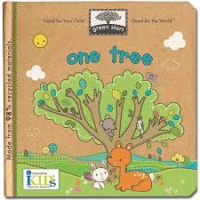 GREEN START BOOKS: ONE TREE