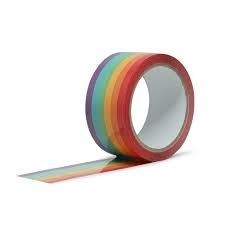 FCTRY:  RAINBOW TAPE