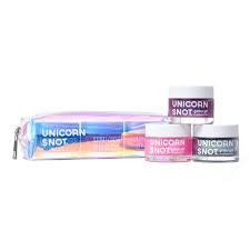 FCTRY FCTRY:  UNICORN SNOT GLITTER GEL GIFT PACK IN HOLOGRAPHIC BAG