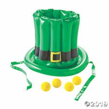 FUN EXPRESS St Patricks Day Inflate Game