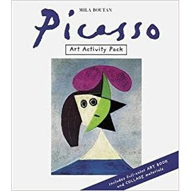 Art Activity Pack : Picasso
