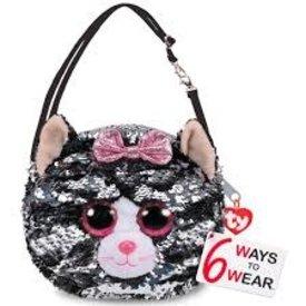 TY: KIKI - sequin purse