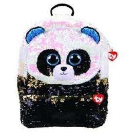 TY: BAMBOO - sequin backpack