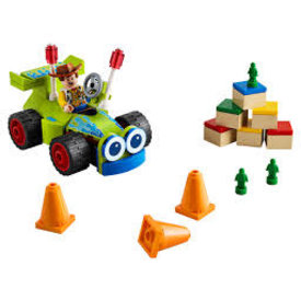 LEGO: Toy Story 4 Woody & RC