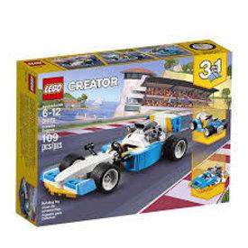 LEGO: Extreme Engines