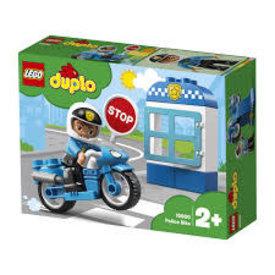 LEGO DUPLO: Police Bike