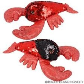 "18"" Sequin Lobster"