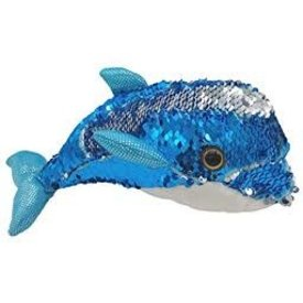 "18"" Sequin Dolphin"