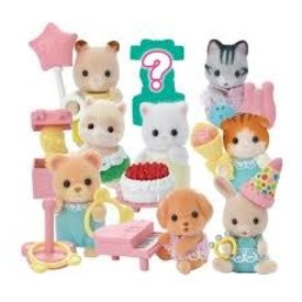 CALICO CRITTERS:  BABY PARTY SERIES