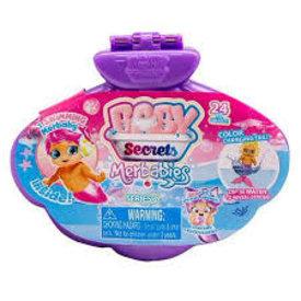 BABY SECRETS MERBABIES - SERIES 2