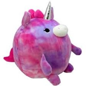 Cuddle Pal - Small Huggable Luna the Unicorn