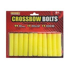NEXT GENERATION NEXT GEN:  CROSSBOW BOLTS