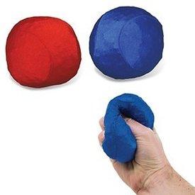 PLAYVISIONS:  CRUNCH A SCRUNCH BALL