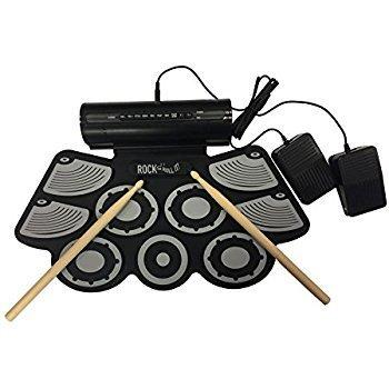 MUKIKIM: Rock And Roll It - Drum Studio