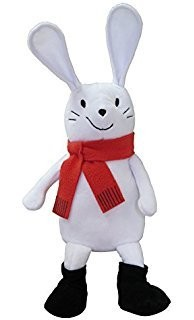 BUNNY SLOPES DOLL - 8""