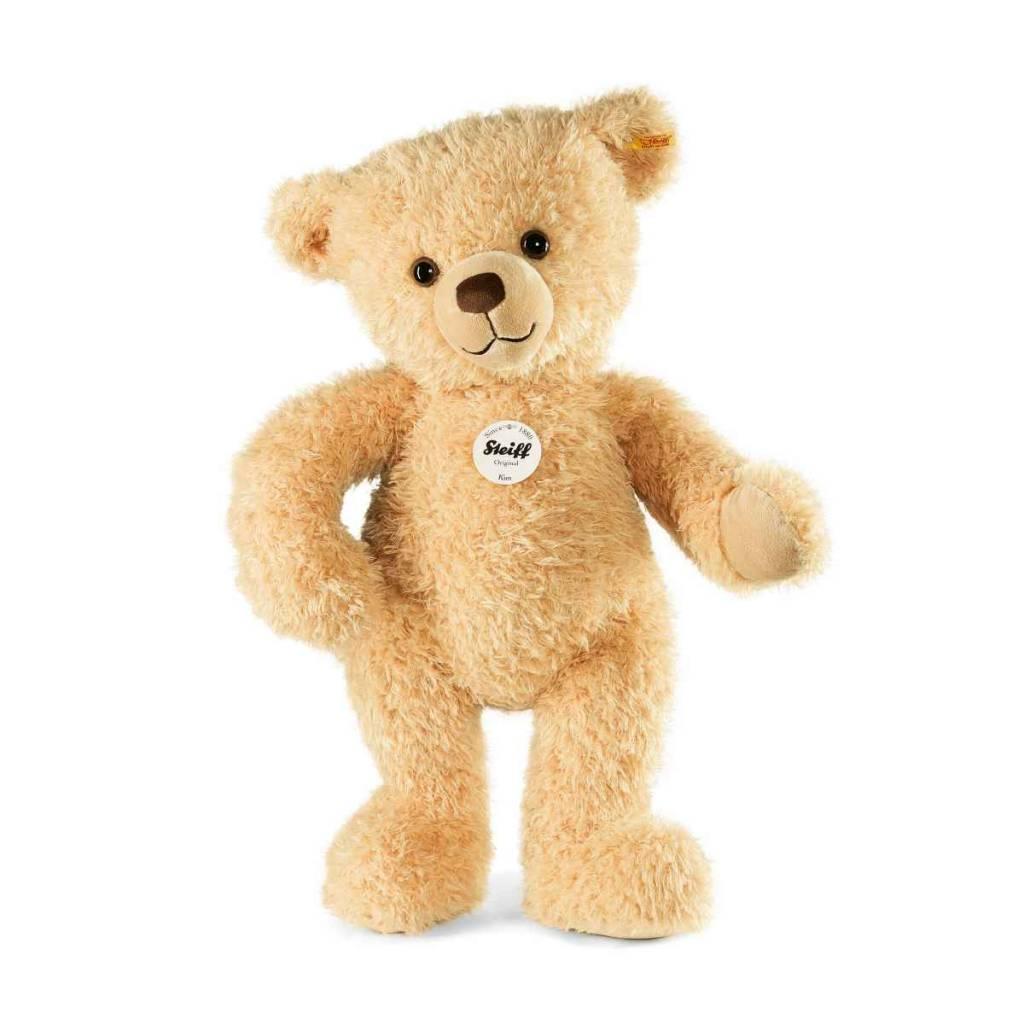 STEIFF STEIFF: KIM TEDDY BEAR, BEIGE