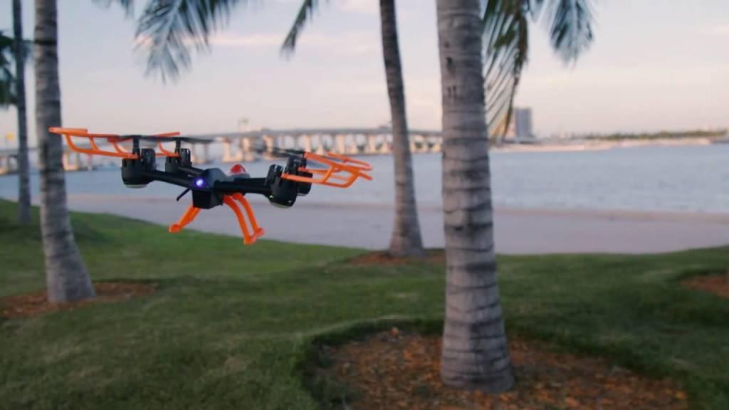 ODYSSEY:  STARCHASER LIVE STREAM WIFI VIDEO DRONE