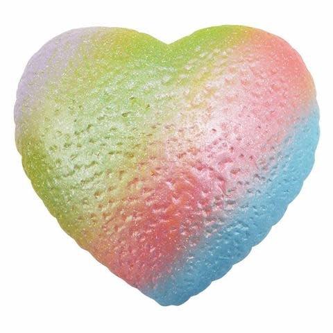 MY KAWAII SQUISHIES MY KAWAII SQUISHIES: HEART CAKE