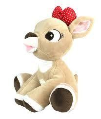 KIDS PREFERRED Rudolph and Clarice Mini Jingler