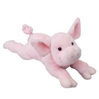 DOUGLAS - ROUGE PIG