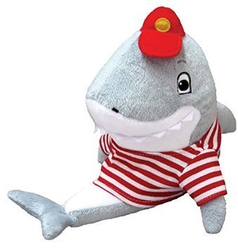 CLARK THE SHARK Doll