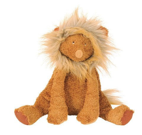 Lion Doll, Roudoudou