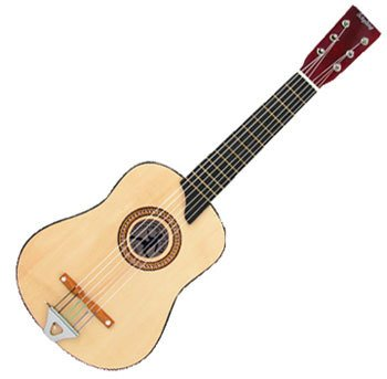 SCHYLLING:  6 STRING ACOUSTIC GUITAR