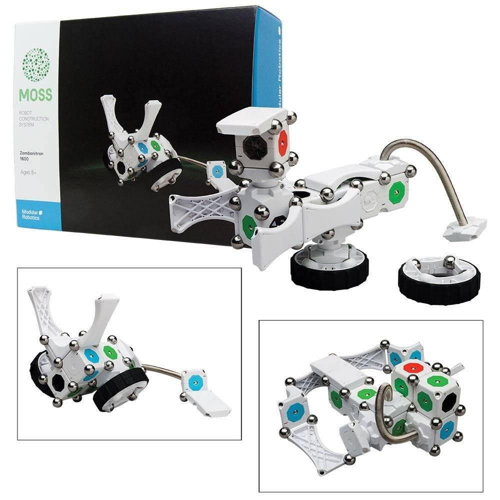 MOSS/MODULAR ROBOTICS ZOMBONITRON - MOSS MODULAR ROBOTICS