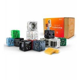 MOSS/MODULAR ROBOTICS Cubelets twelve kit