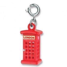 CHARM IT:  LONDON PHONE BOOTH CHARM