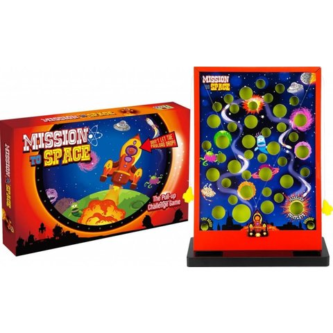 Mission to Space Game