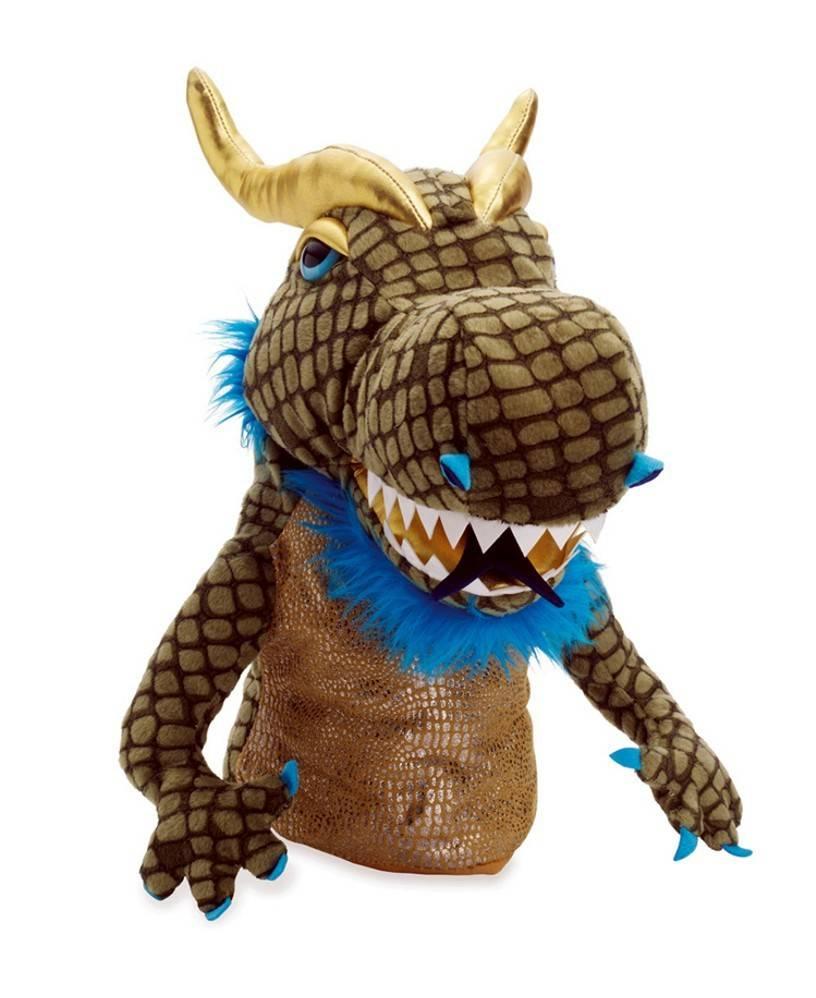 Drago Dragon Puppet