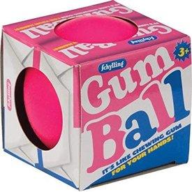 SCHYLLING: Gum Ball