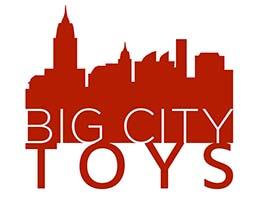 Big City Toys