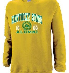 Russell Athletic Kentucky State Alumni Sweatshirt