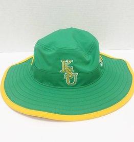 MV SPORTS KSU Bucket Hat with Strings