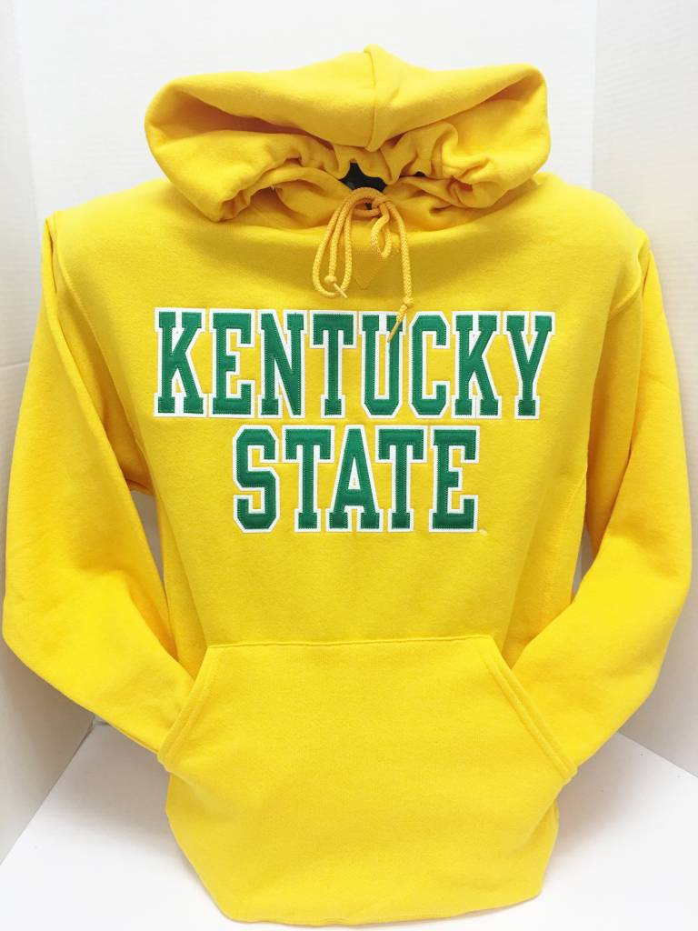Russell Athletic Twill Kentucky State Hoodie