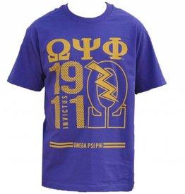 Big Boy Headgear Greek Fraternity T-Shirts