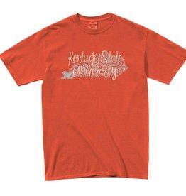 MV SPORTS KSU Kentucky Logo T-Shirt