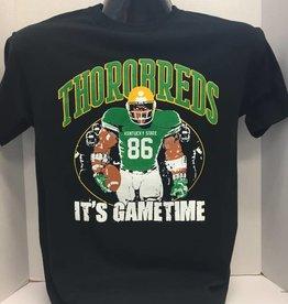 FIRST GEAR It's Gametime T-Shirt