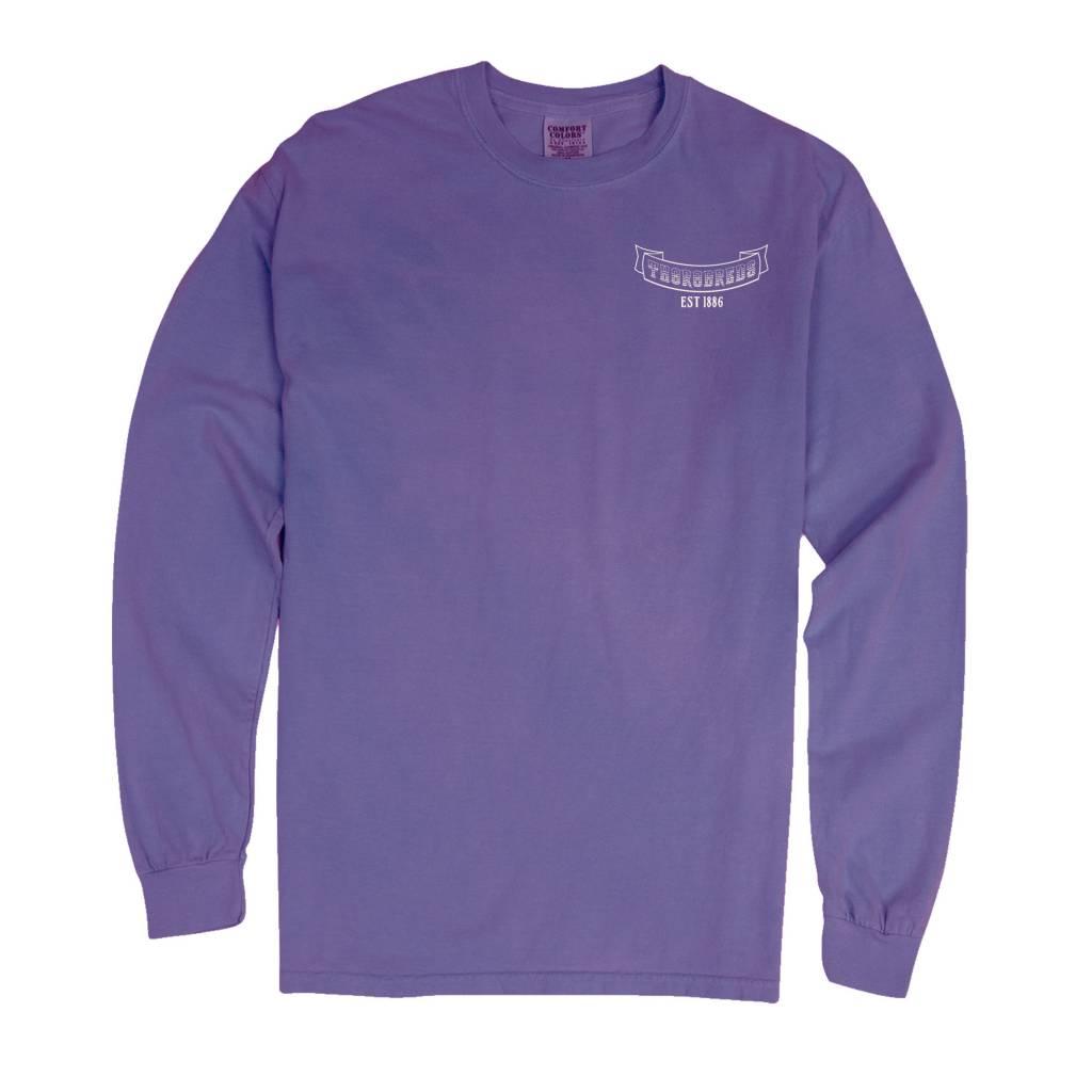 MV SPORTS Comfort Colors Long Sleeve T-Shirt